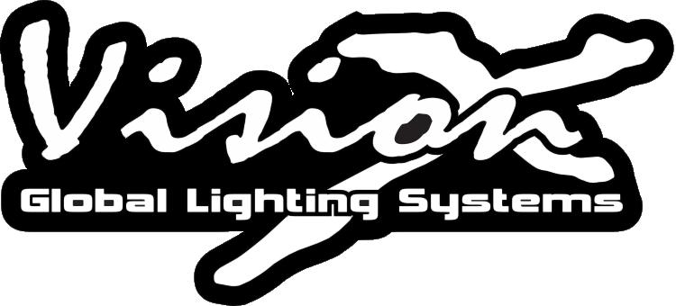 Дополнительный свет VisionX